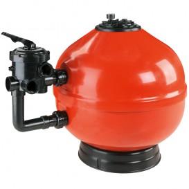 Filtros albercas poolaria m xico for Tapa filtro depuradora piscina