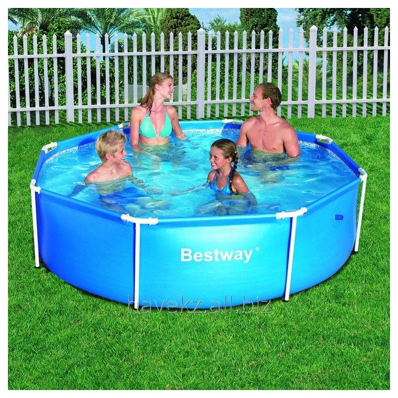 Albercas de plastico grandes en venta for Que se necesita para hacer una piscina