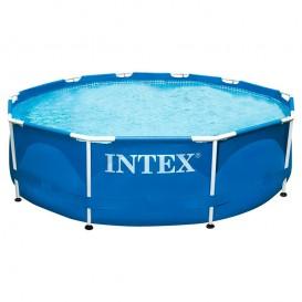 Albercas intex comprar y venta con los mejores precios y for Pool rund 3 60