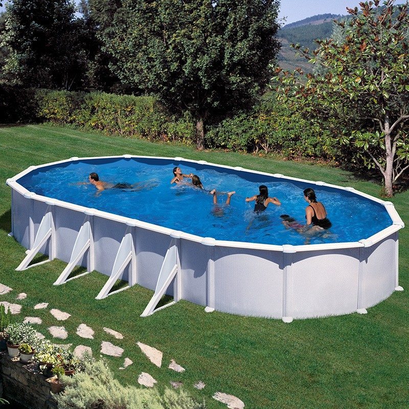 piscina desmontable mexico